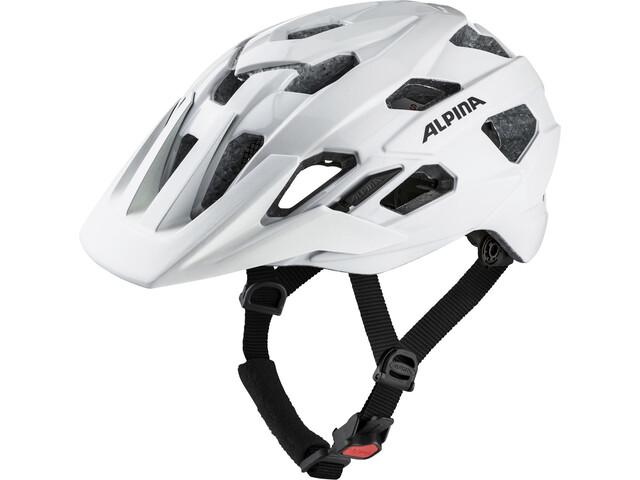 Alpina Alpina Anzana Helmet white